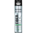 Syoss Fiberflex Flexible Hold 48h silná fixace lak na vlasy 300 ml