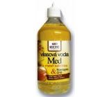 Bion Cosmetics Med a Q10 vlasová voda pre vyšší lesk vlasov a veľký objem účesu 215 ml