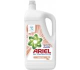 Ariel Sensitive tekutý prací gel 80 dávek 4,4 l