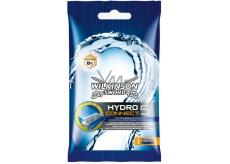 Wilkinson Sword Hydro Connect 5 náhradní hlavice 1 kus