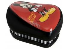 Tangle Teezer Compact Profesionální kompaktní kartáč na vlasy, Disney Mickey Mouse