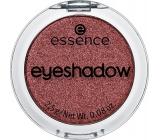 Essence Eyeshadow Mono očné tiene 01 Get Posh 2,5 g