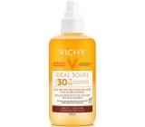 Vichy Capital Soleil SPF30 Ochranný sprej s betakaroténom pre podporu zjednoteného tónu pleti a zvýraznenie opálenia 200 ml