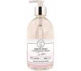 Bohemia Gifts Pretty Woman tekuté mydlo s antimikrobiálnou prísadou dávkovač 500 ml