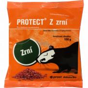 Prost Protect PG Zrní rodenticídnych prípravok na hubenie hlodavcov sáčok 150 g