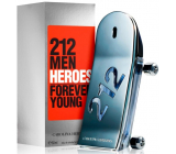 Carolina Herrera 212 Men Heroes toaletná voda pre mužov 50 ml