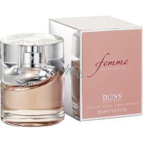 Hugo Boss Femme parfumovaná voda 50 ml
