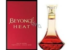 Beyoncé Heat toaletná voda pre ženy 50 ml