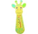 Schneider Teploměr Žirafa koupelový 1 kus