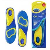 Scholl Gélové vložky do topánok Everyday Pánske