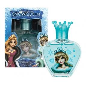 Snowqueen Snehová kráľovná toaletná voda pre dievčatá 50 ml