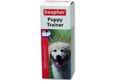Beaphar Puppy trainer výcvik naučí šteňa chodiť na vyhradené miesto 50 ml