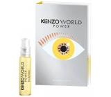 Kenzo World Power toaletná voda pre ženy 1 ml s rozprašovačom, vialka