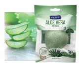 Nuage Konjac s aktívnym Aloe Vera odličovacia hubka 1 kus