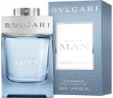 Bvlgari Man Glacial Essence toaletná voda pre mužov 100 ml