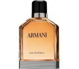 Giorgio Armani Eau d Aromes toaletná voda pre mužov 100 ml