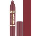 Astor Soft Sensation Lipcolor Butter Matte matné máslíčko na rty 027 Elegant Nude 4,8 g