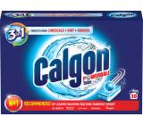 Calgon 3v1 Powerball Tabs zmäkčovač vody tablety proti vodnému kameňu 30 dávok 390 g