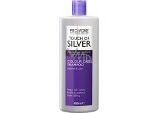 Pre: voke Touch of Silver šampón na osvieženie a udržanie farby 400 ml