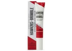 Hawkins & Brimble Men energizujúci očný krém s jemnou vôňou elemi a ženšenu 20 ml