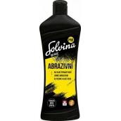 Solvina Pre abrazívne, tekutá umývacia pasta na silne znečistené ruky s vysokou čistiacou schopnosťou 450 g