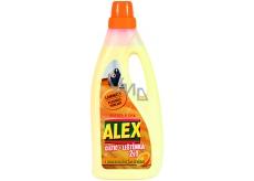 Alex 2v1 na laminát a plovoucí podlahy čištění a leštění 750 ml