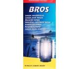 Bros Insekticídna lampa proti hmyzu