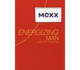 Mexx Energizing Man toaletná voda 0,7 ml, vialka