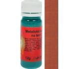 Artemiss Barva na textil 23 metalická světlá hnědá 12 g