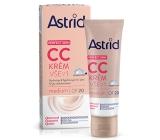 Astrid Perfect Skin CC krém všetko v 1 OF 20 Medium 40 ml