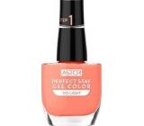 Astor Perfect Stay Gel Color gelový lak na nehty 012 Radiance 12 ml