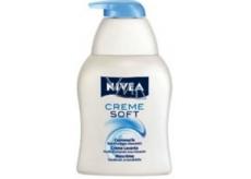 Nivea Krém tekuté mydlo s dávkovačom 250 ml