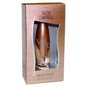 Naomi Campbell Naomi Campbell toaletná voda pre ženy 15 ml