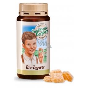 ScanTo Bernhard Bio Zázvorové cukríky 170 g