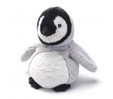 Albi Hrejivý plyšák Tučniak šedivý, 25 cm x 20 cm, 750 g