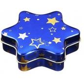 Kappus Hviezda luxusné mydlo s prírodnými olejmi v dóze 25 g