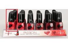 Lovely Pop Cosmetics Passion dlouhodržící lak na nehty č. 58 15 ml