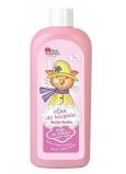 Pink Elephant Mačička Sonička pena do kúpeľa s obsahom panthenolu pre deti 500 ml