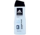 Adidas Dynamic Pulse 3v1 sprchový gél na telo a vlasy pre mužov 400 ml