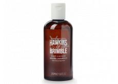 Hawkins & Brimble Men pánsky šampón na fúzy s obsahom provitamínu B5 a jemnou vôňou ženšenu a elemi 50 ml