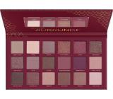 Artdeco Eyeshadow Palette paleta očných tieňov 04 Burgundy 18 x 1,7 g