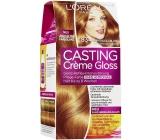 Loreal Paris Casting Creme Gloss barva na vlasy 834 zlatý karamel