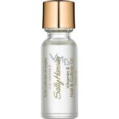 Sally Hansen Vitamín E Nail & Cuticle Oil Olejová starostlivosť o nechtovú kožičku 11 ml