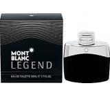 Mont Blanc Legend toaletní voda pro muže 50 ml