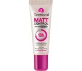 Dermacol Matt Control 18h zmatňujúci báza pod make-up 20 ml