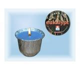 Lima Ozona Eukalyptus vonná sviečka 115 g