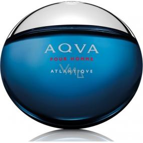 Bvlgari Aqva pour Homme Atlantiqve toaletná voda 100 ml Tester