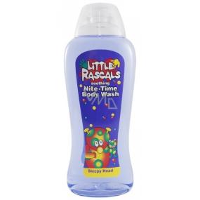 Little Rascals Sleepy Head sprchový gél pre deti 500 ml