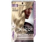 Schwarzkopf Color Expert barva na vlasy 10.1 Ledová blond