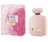 Nina Ricci Rose Extase toaletní voda pro ženy 80 ml